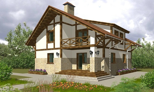 Каркасные дома приобретают большую популярность в силу своей экономичности, легкости и простоте строительства. Они строятся из дерева в виде каркаса и представляют собой единую конструкцию.