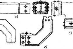 Стальные электротехнические короба