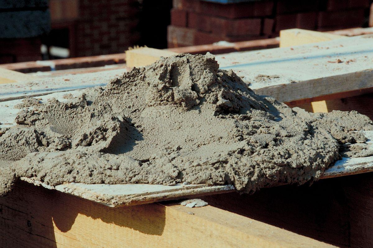 из чего полкчают цемент каталоге